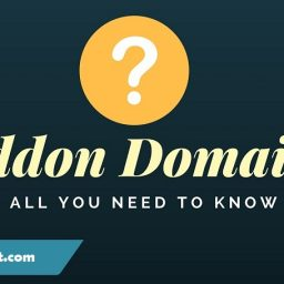 Addon-Domains