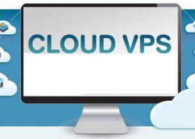 سرور مجازی ابری چیست؟