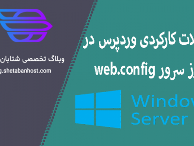 WordPress functionality issues with Windows web.config server