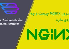 وب سرور Nginx چیست و چه کاربردی دارد