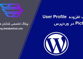 افزونه User Profile Picture برای وردپرس