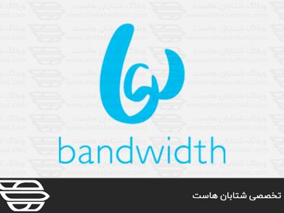 کاربرد View Bandwidth Usage در WHM