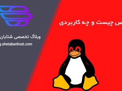 سیستم عامل لینوکس چیست و چه کاربردی دارد