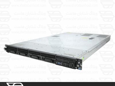 ویژگی های سرور HP G7 DL360/380 چیست