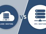 تفاوت بین سرور مجازی اختصاصی و سرور مجازی ابری در چیست؟