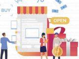 افزايش فروش تجارت الكترونيكي