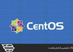 نحوه اضافه کردن و حذف کاربران در CentOS 8