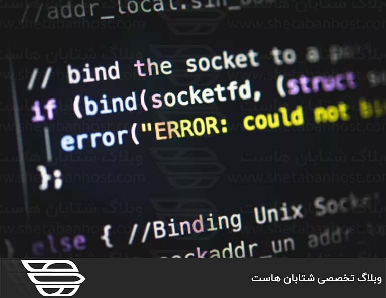 Syntax یا نحو دستور چیست؟