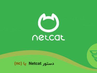 دستور Netcat یا (nc)